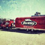 Berkley Egg-streamer roadtrip i den kommende weekend