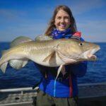 Irena fishing beyond