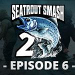 Seatrout Smash2 – finalen